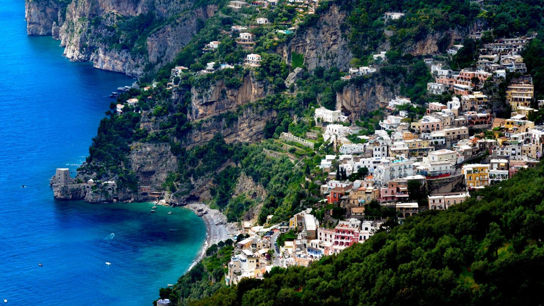 B B Amalfi Coast Bed And Breakfast Amalfi Coast Villa Il